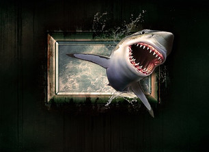 Do our Conversion Goals Make Our Content A SharkTank?