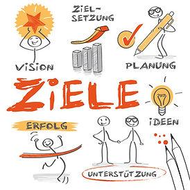 © Trueffelpix - Fotolia.com - Ziele, Erfolg, Ideen, Unterstützung, Planung, Vision