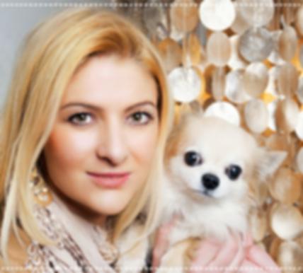 ©Klaudia Maria Hornakova - Coach GoldeneMitteFinden Köln mit Chihuahua Hund Dina
