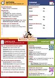 @Klaudias Tiersitting - Checkliste, Noti