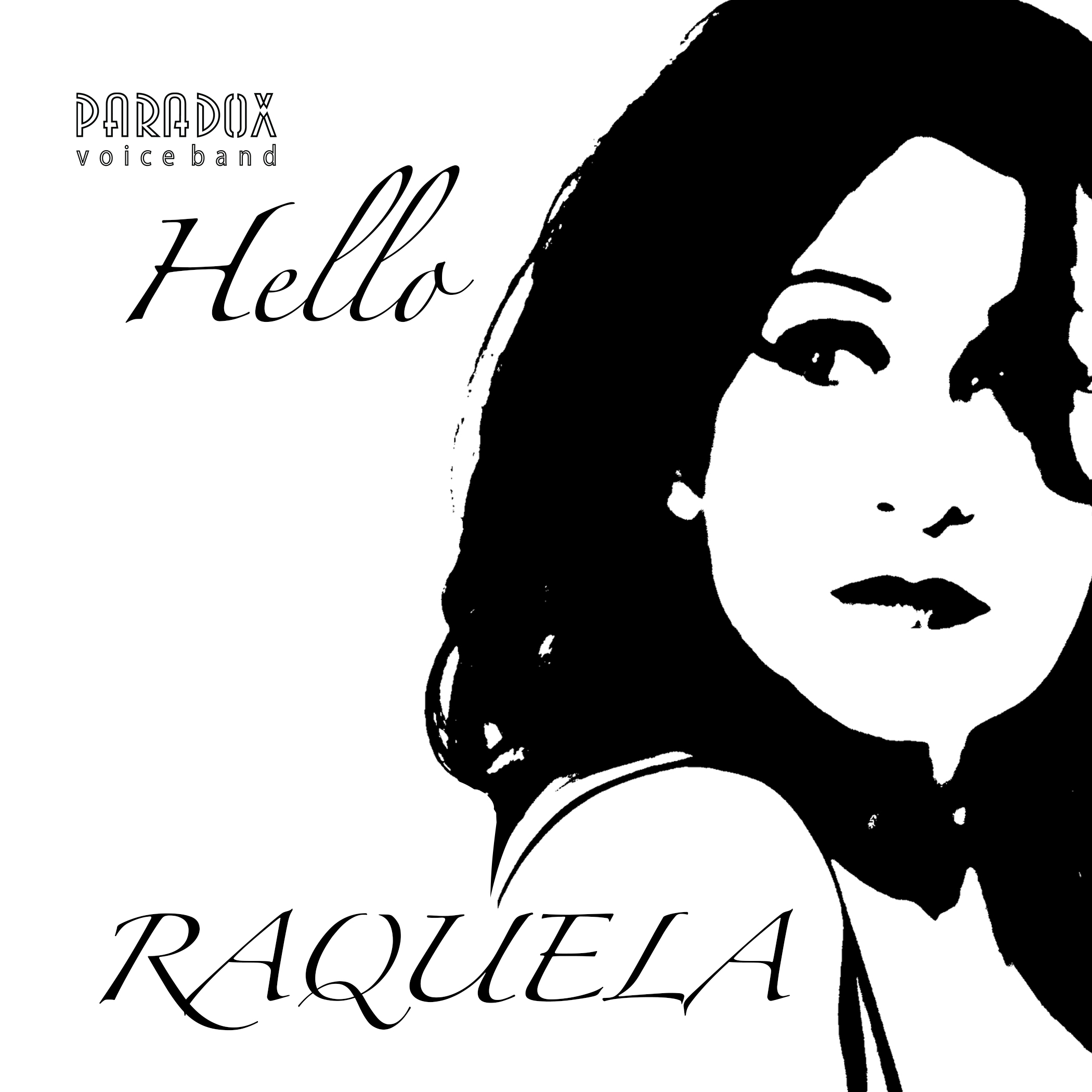 HELLO - PVB ft. RAQUELA