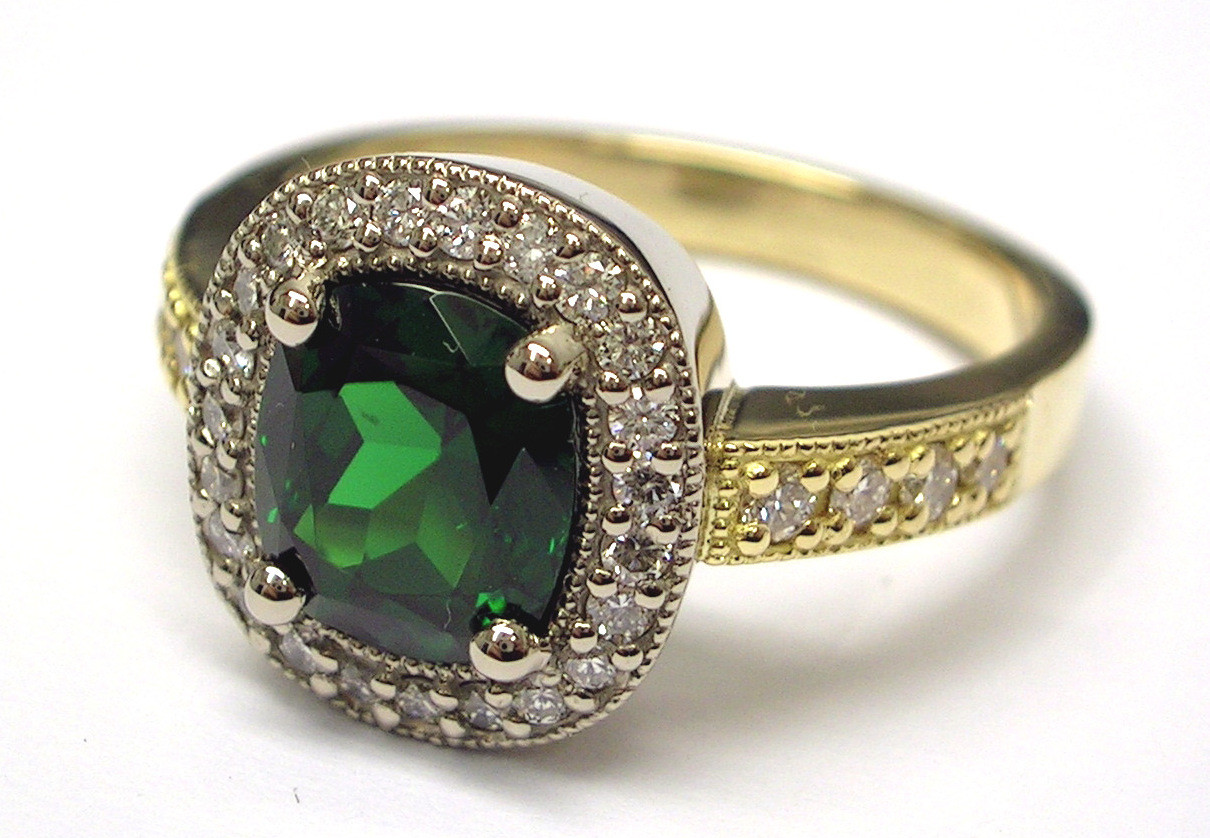 Green Tourmaline & Diamond Ring.jpg