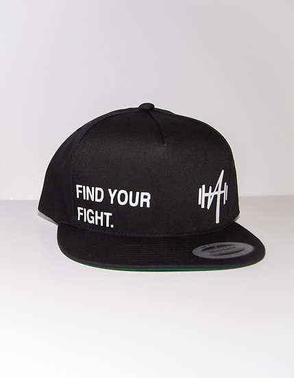 Find Your Fight Snapback