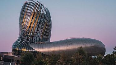 La Cité du Vin©Teddy Verneuil - @lezbroz