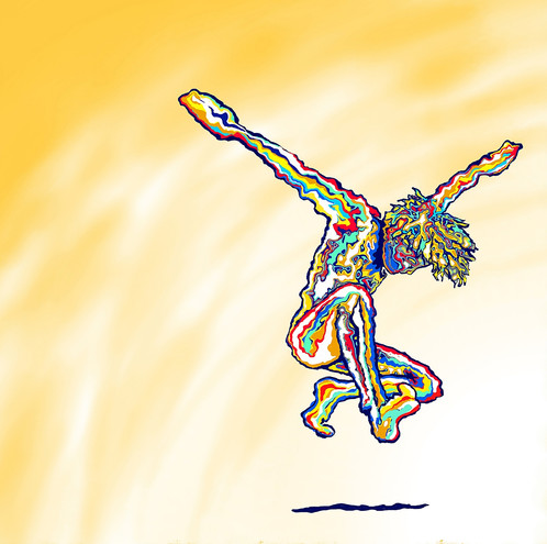 The Sun Dancer 6