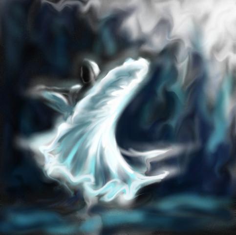 Moon Dancer II