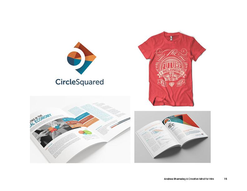 Circle Squared Marketing Project