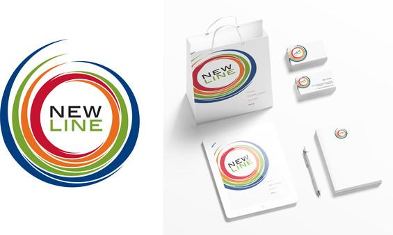 NewLine Rebranding Assets