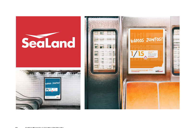 SeaLand Marketing Campaign