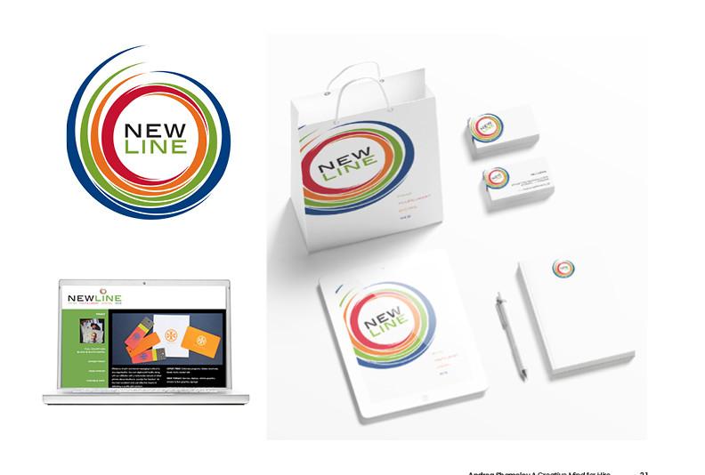 Newline ReBranding Project