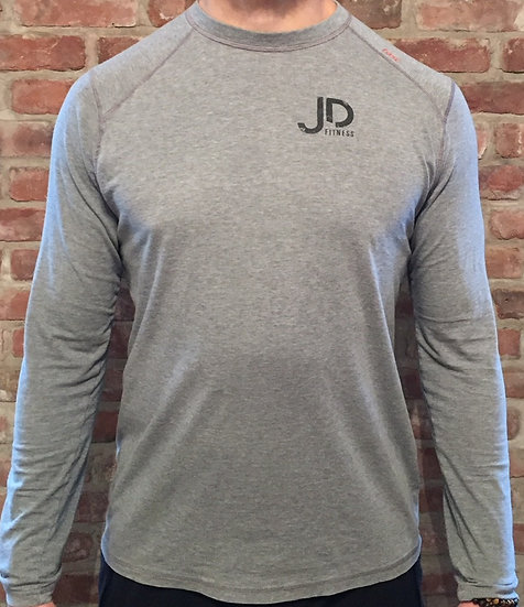 MENS JD FITNESS SHIRT
