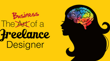 The Business of a Freelance Designer