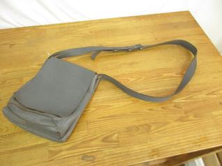 ヨーガンレールのレザーバッグを買取致しました。