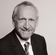 Emeritus Professor Doug McEvoy