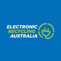 Electronic Recycling Australia logo