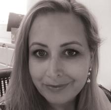 Nicole Grivell