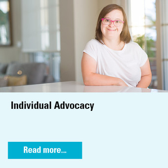 Disability Rights Advocacy Service Fact