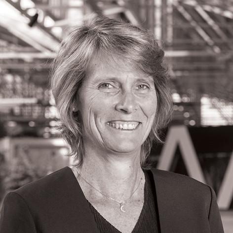 Professor Karen Reynolds