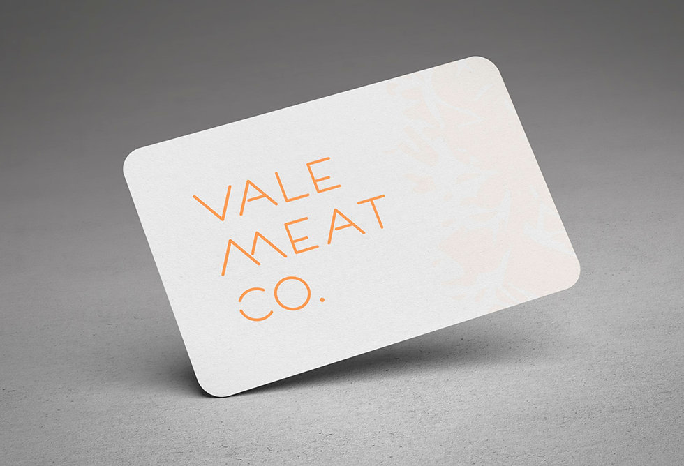 VMC Business Cards