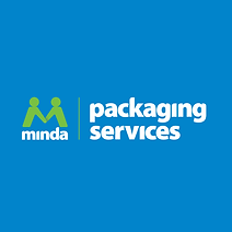 Minda Packaging Services logo