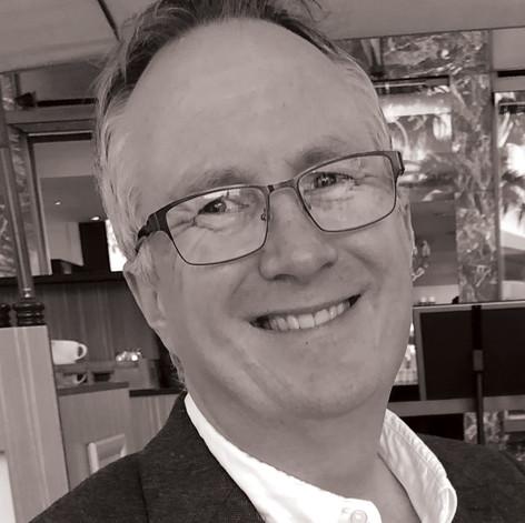 Professor Mark Mackay