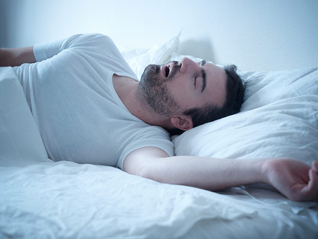 Seeking solutions to sleep disorders, and lack of sleep