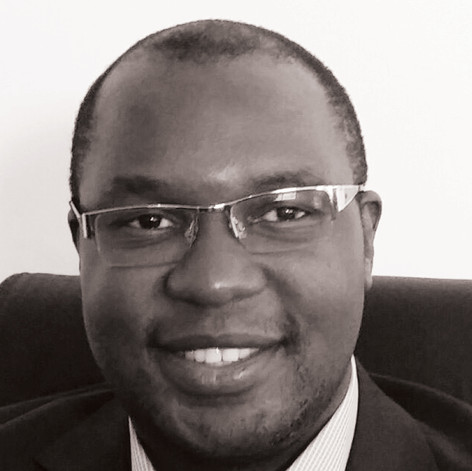 A/Professor Billingsley Kaambwa