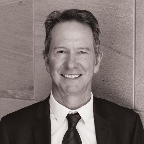 Professor Nicholas Zwar