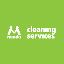 Minda Cleaning Services logo