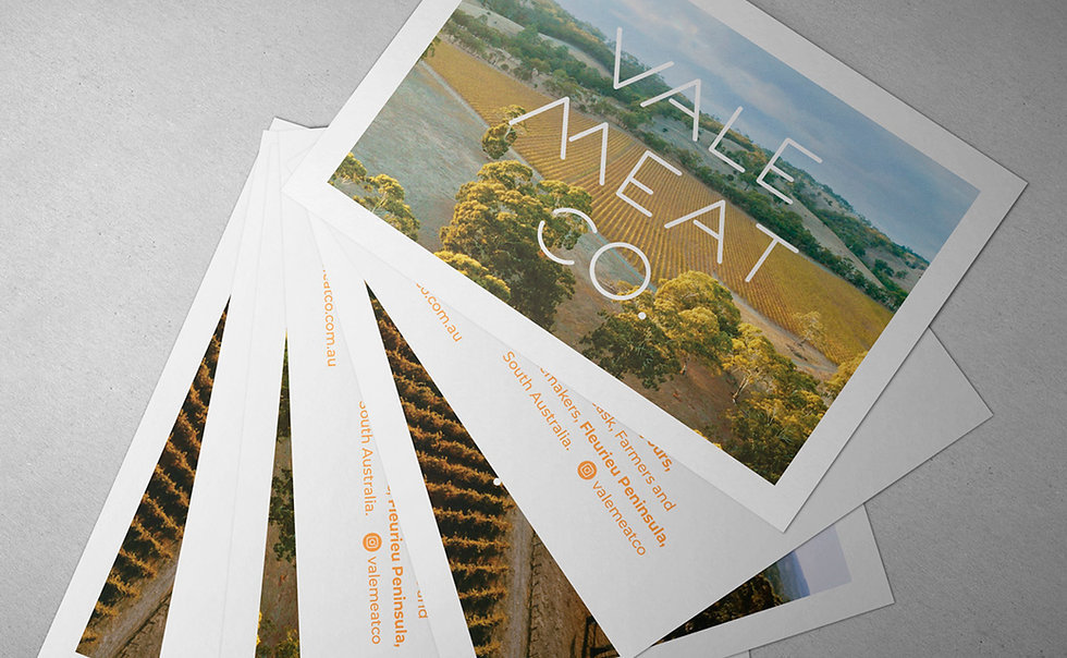 VMC Postcards