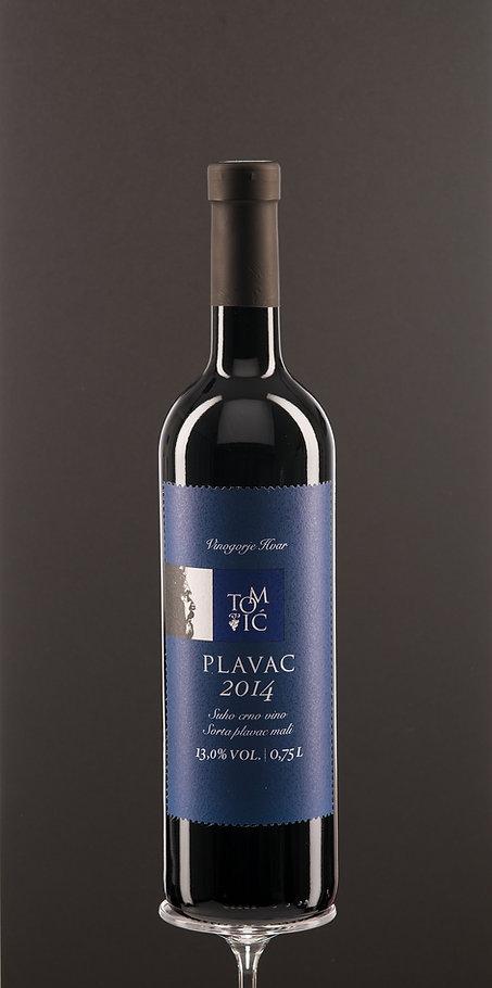Plavac, dry red wine, quality wine