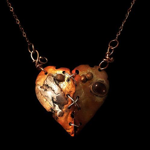 Bailey's Heart