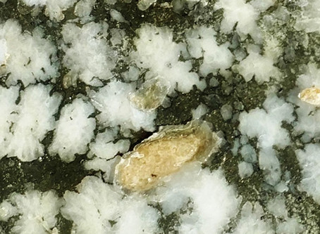 What is Mohawkite?