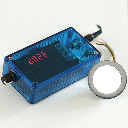4000 | Filmtransfer-Lampe LED / stufenlos