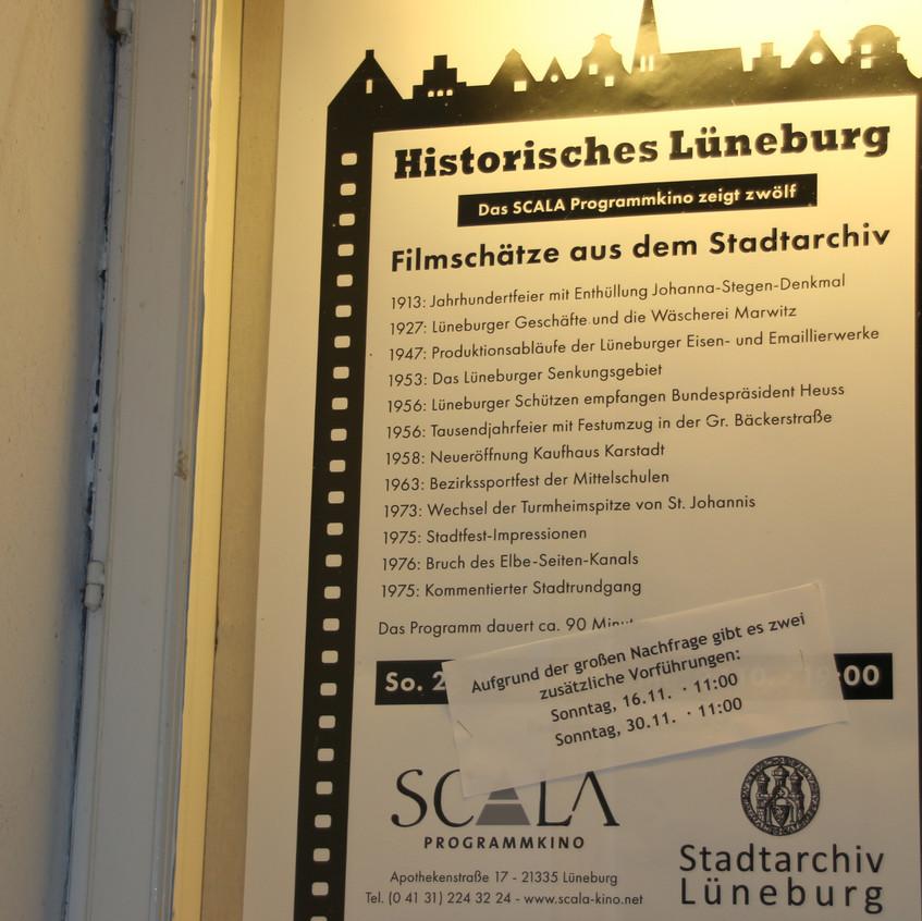 Historisches Lüneburg