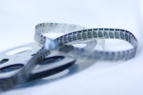 16 mm Film bietet immer noch eine gute Qualität