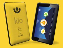 kio tablet