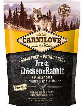 carnilove-fresh-chicken-rabbit-adult-dog