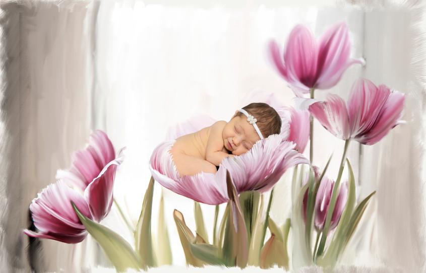 tulips painted sell.jpg