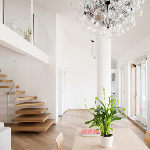 PR house