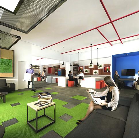 IELPM office
