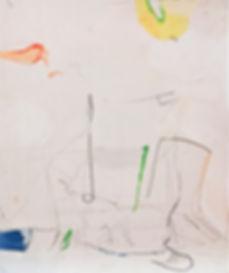 Pintura Carlos Sebastiá - Adolescencia en el club naútico 2