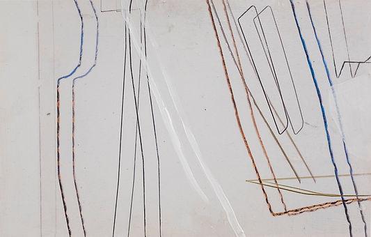 Pintura Carlos Sebastiá -  Hay temas que es mejor no tocar! 2