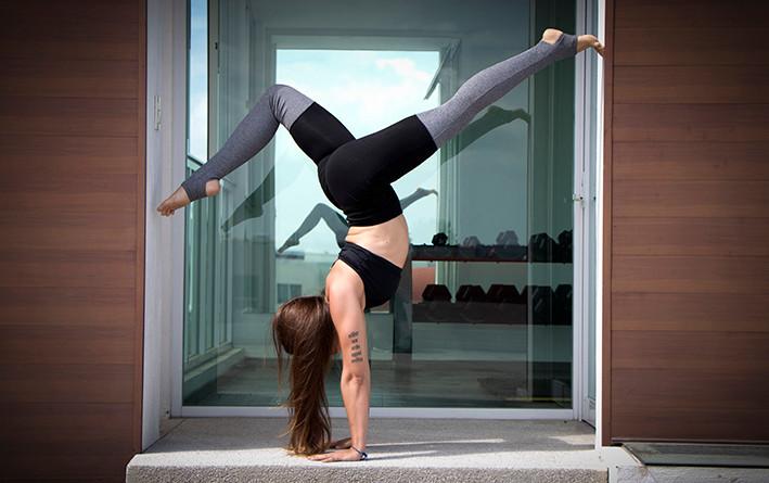 Yoga Sessions 1