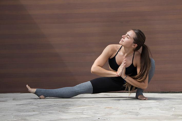 Yoga Sessions 5