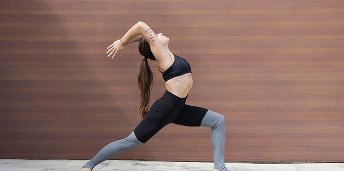 Yoga Sessions 6