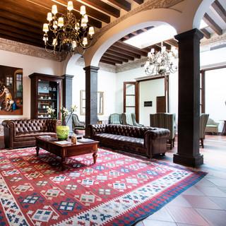 Hotel de las Animas