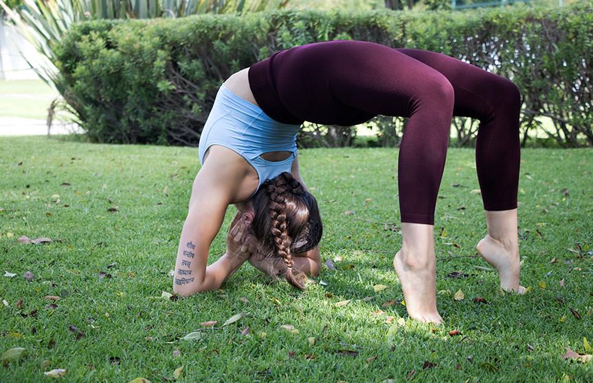 Yoga Sessions 3