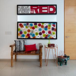 Casa Romero, GDL - México