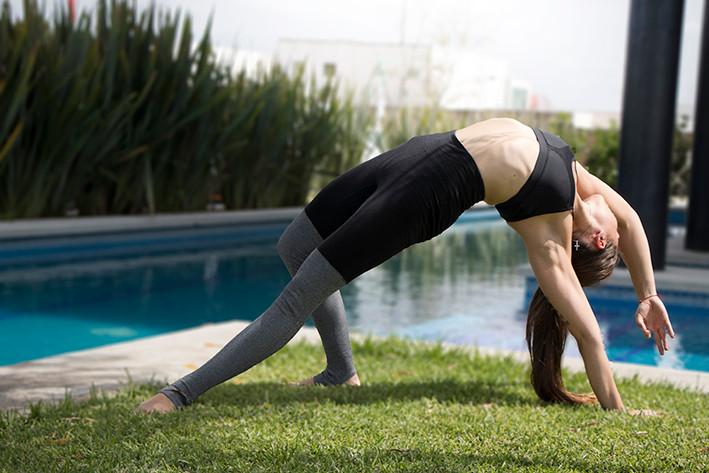 Yoga Sessions 4